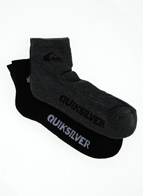Quiksilver Spor Çorap | 2'li Paket Renkli